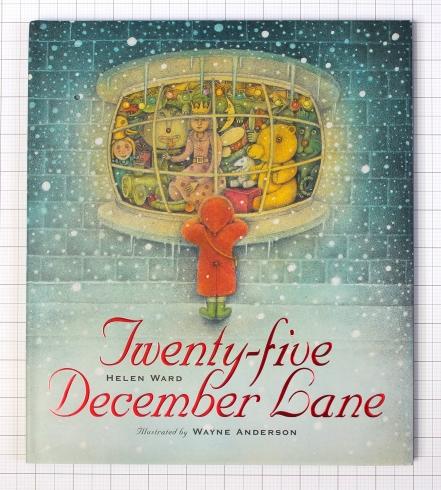 Twenty-Five December Lane
